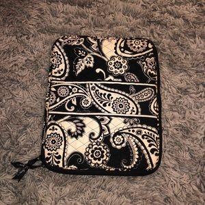 Vera Bradley laptop soft case